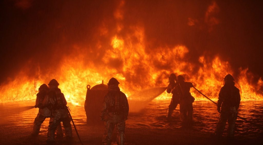 Forensic Solutions-Arson-fire